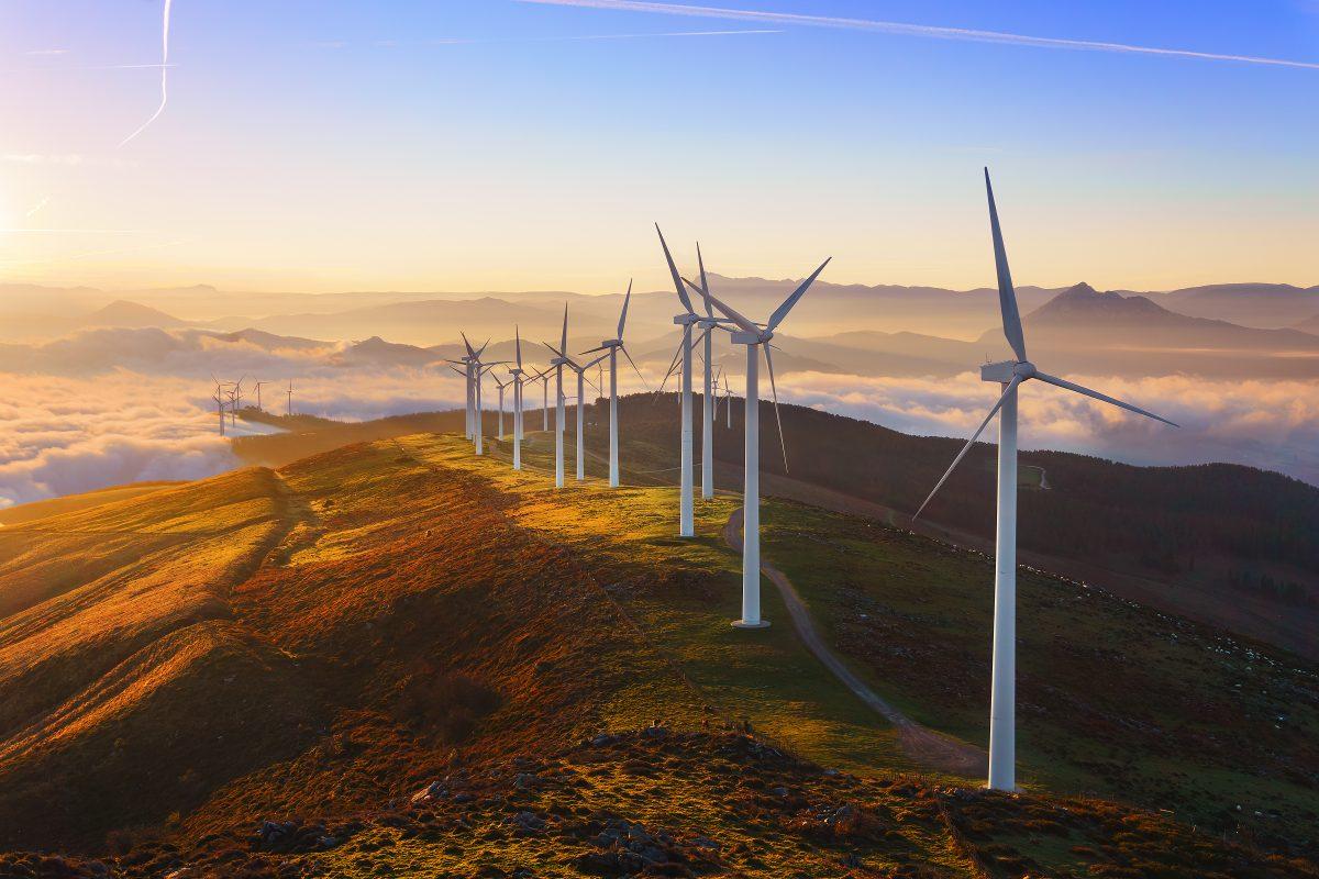 Tranziția de la carbune la energie verde